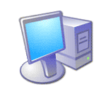 windows 7 my computer icon for xp free download free